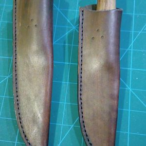 Knives & Sheaths