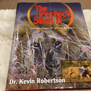 The Perfect Shot II Book