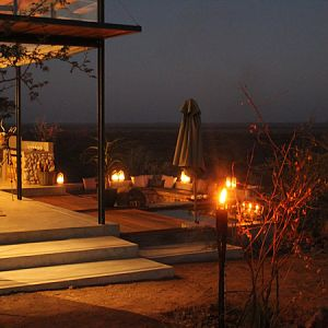 Hunting Lodge Namibia