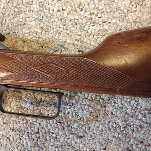 Marlin 1895G Guide Gun, 45-70, JM Stamped