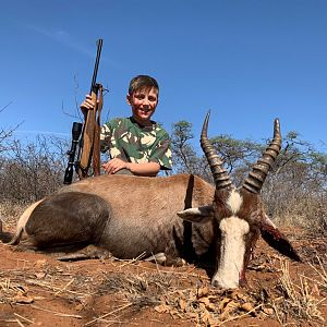 Blesbok Hunt South Africa