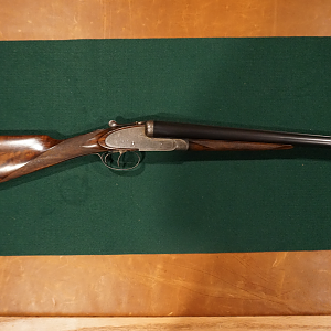 Galand sidelock ejector