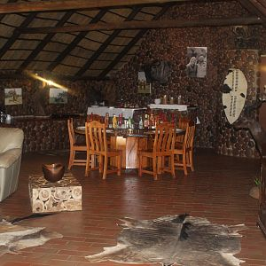 Hunting Lodge South Africa