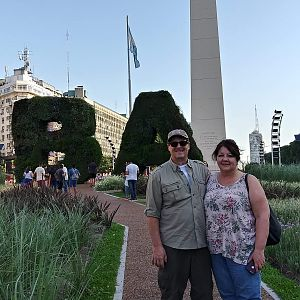 Touring & Sightseeing Argentina