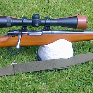 6.5 Grendel Max Rifle