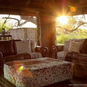 Hunting Lodge Botswana