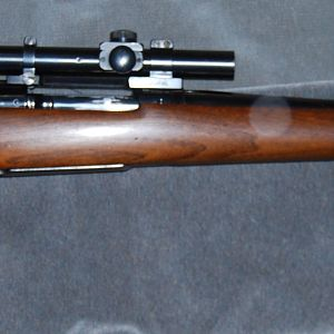 Springfield M1903 Mark I (1919) Rifle