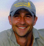 Jerome Philippe, Founder of AfricaHunting.com