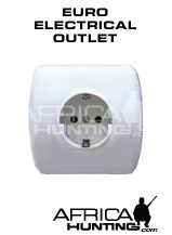 South Africa Electrical Converter & Adapter | Hunting