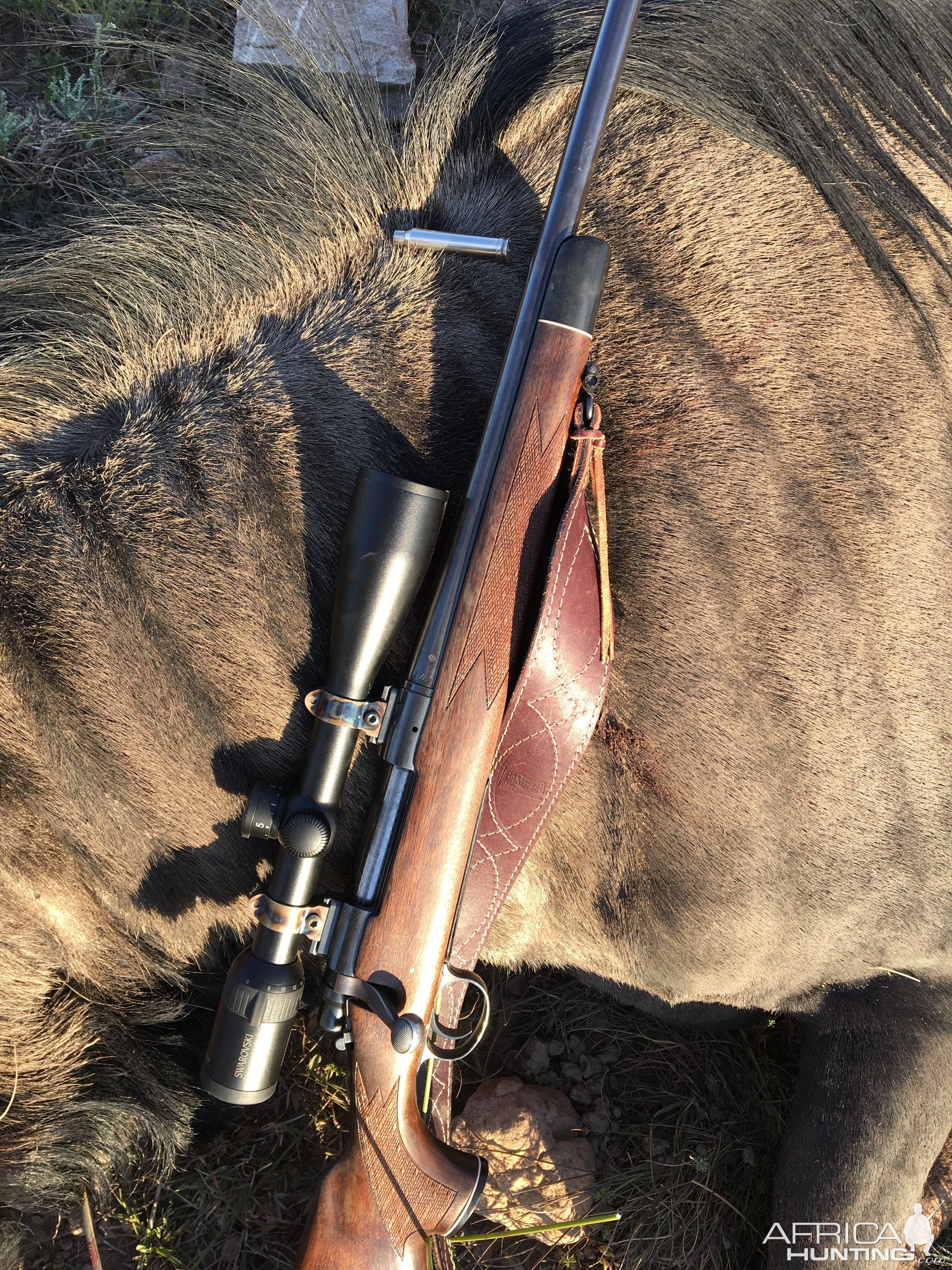dating Remington 700 rifler