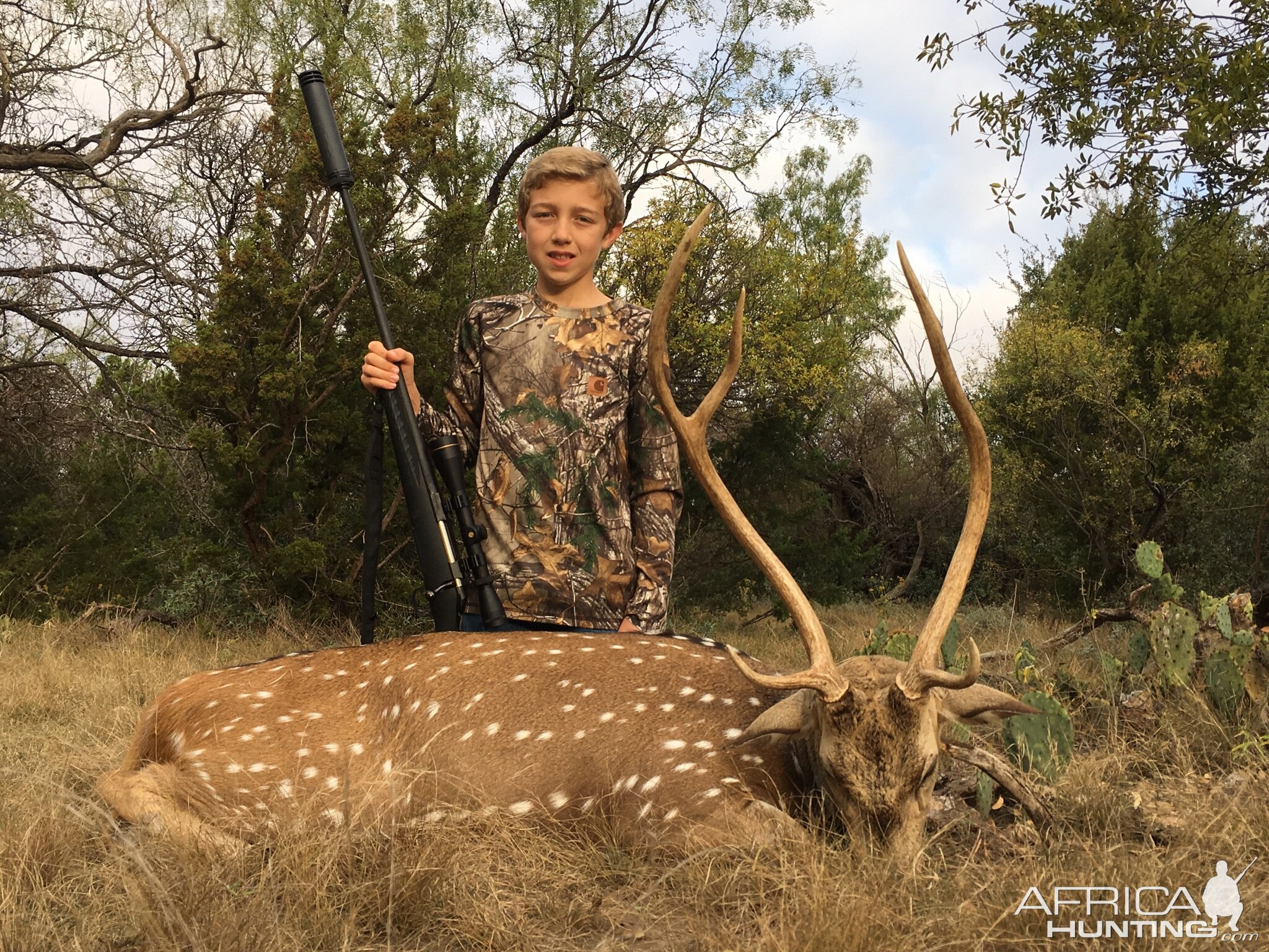 AfricaHunting com | Hunting