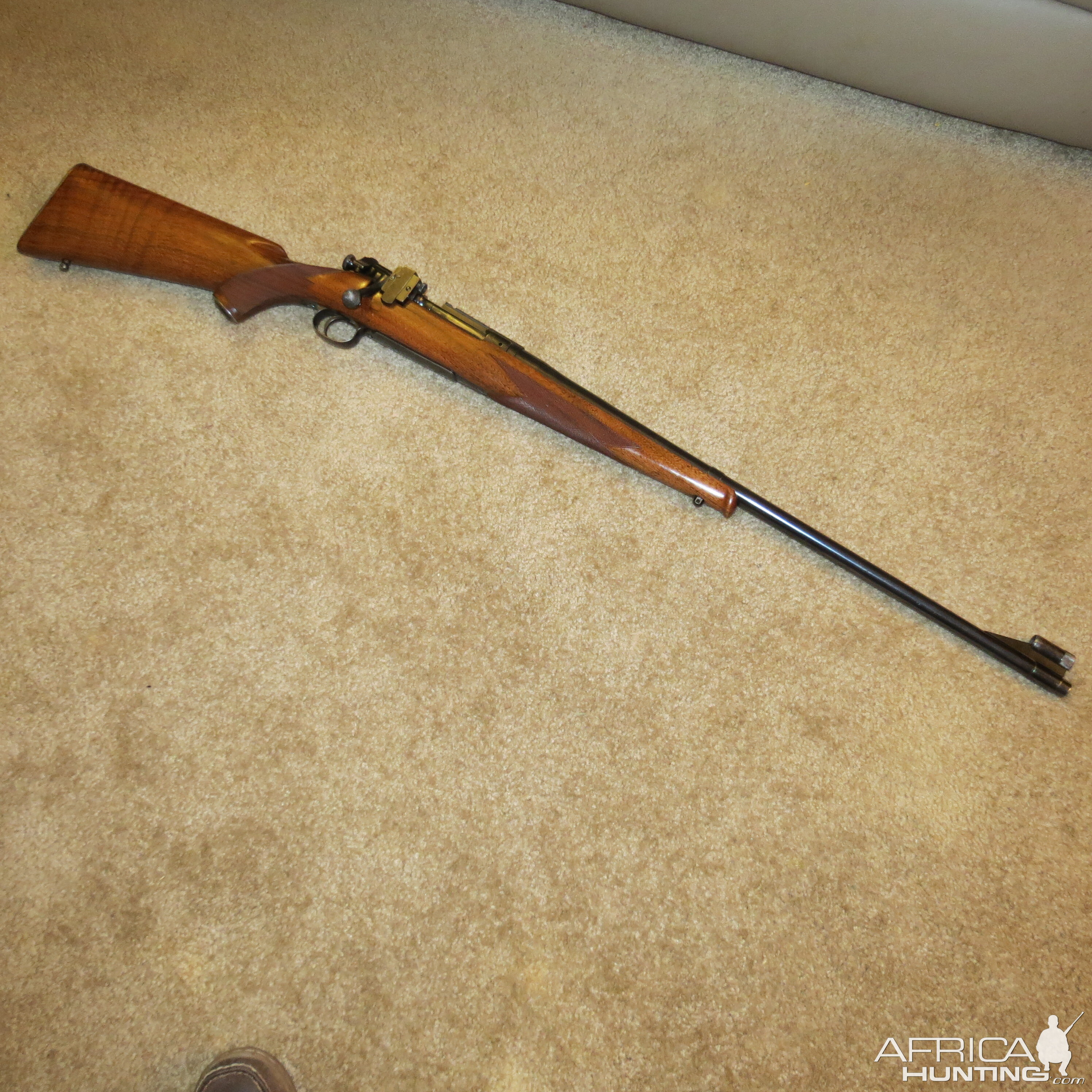 G&H custom M1903 30.06 Springfield Rifle