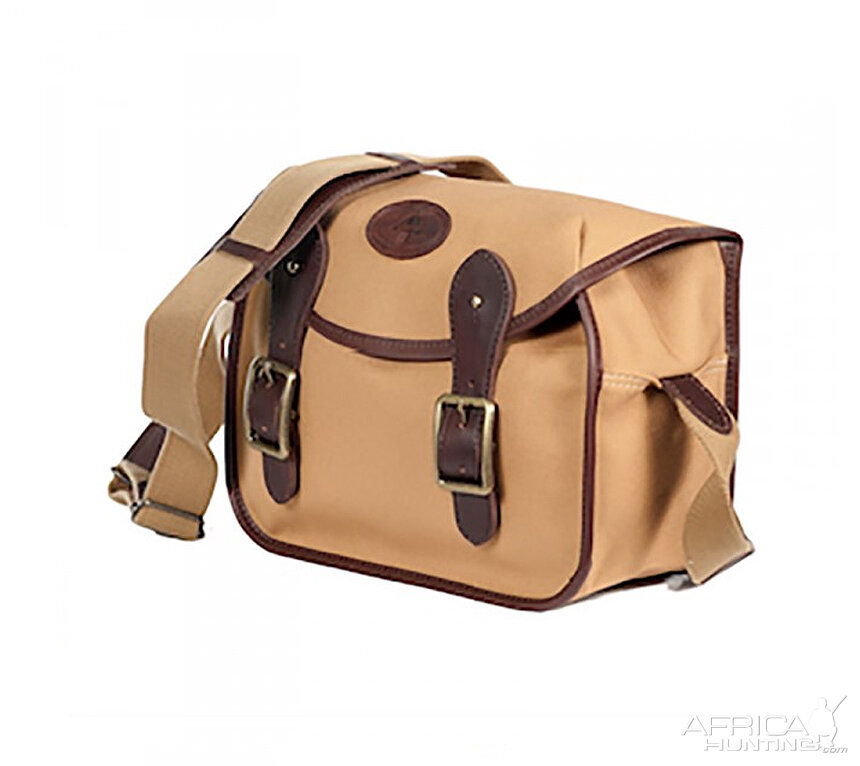 Safari Canvas Luggage, African Ranch Bag - Melvill & Moon from African Sporting Creations