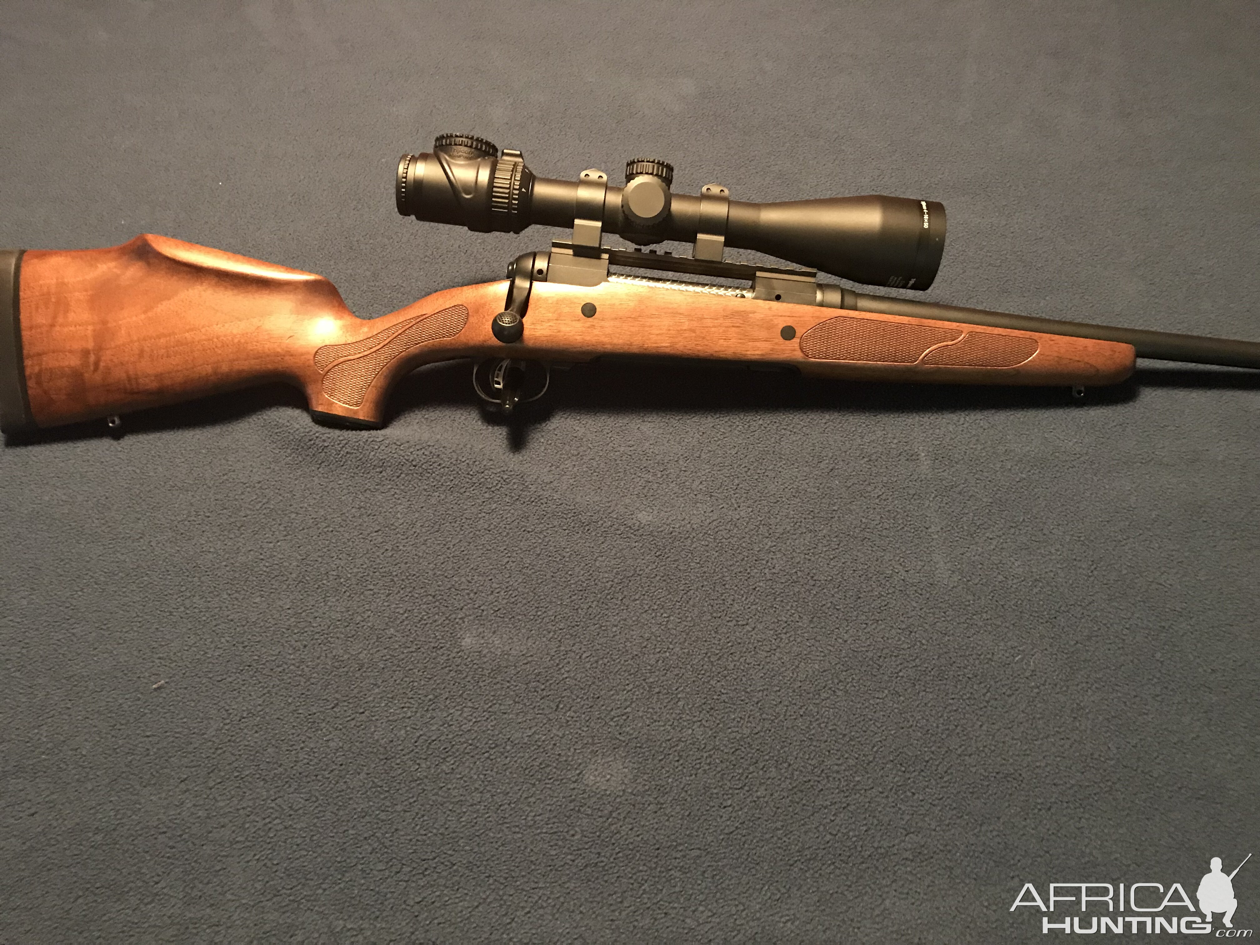 Savage 111 Lady Hunter 270 Winchester For Sale   Hunting