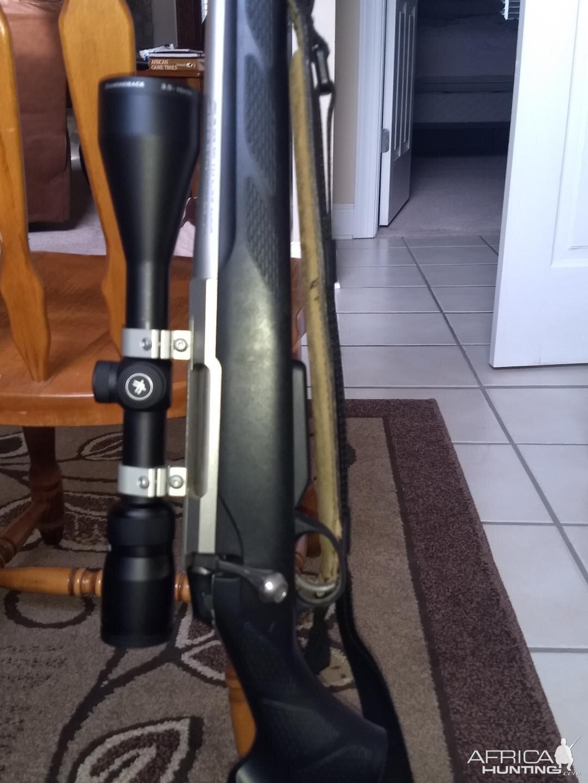 Tikka T3 Lite  270 WSM Rifle | Hunting