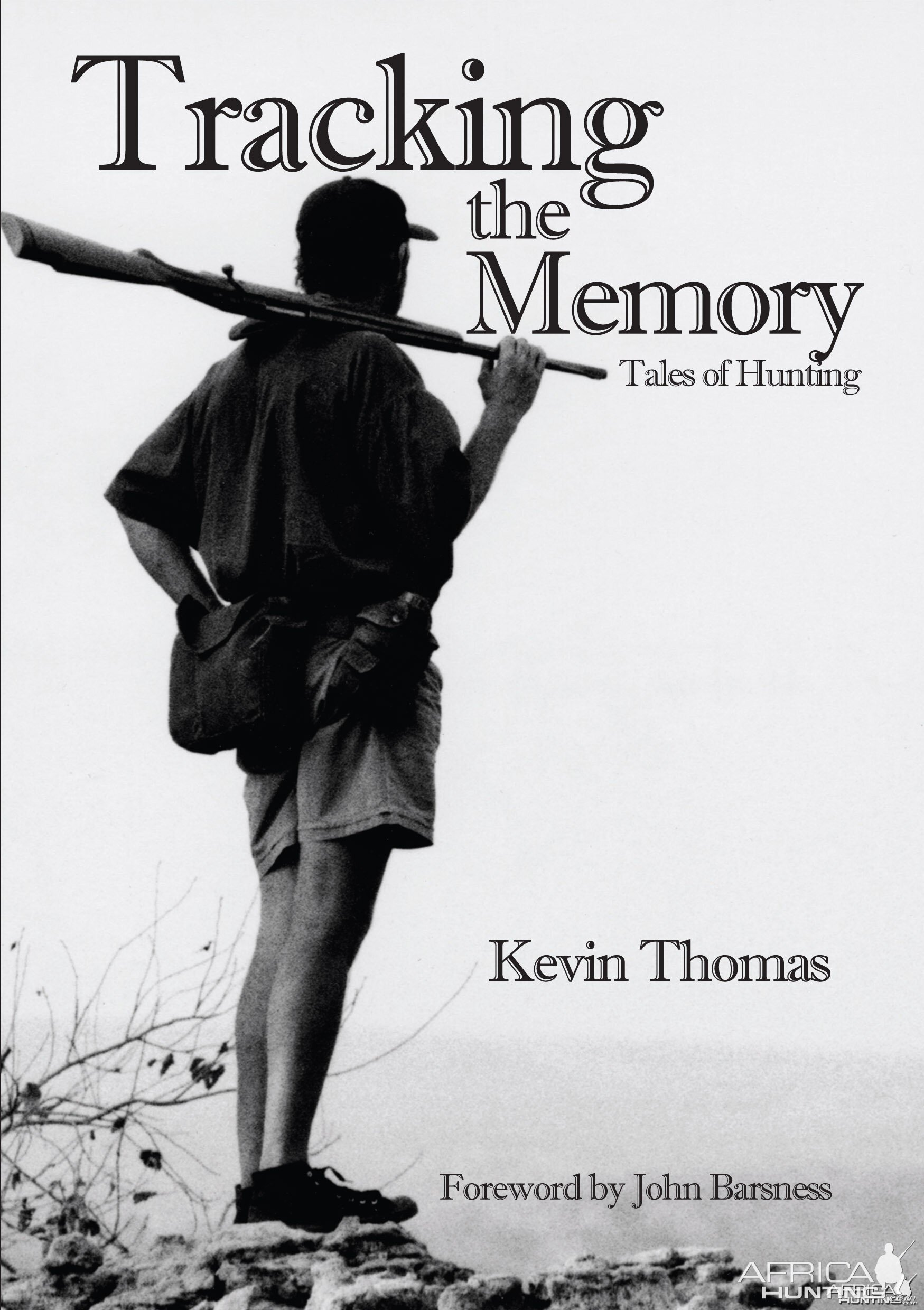 Tracking the Memory - Tales of Hunting